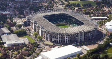 The Best Places to Travel to as a Rugby Fan