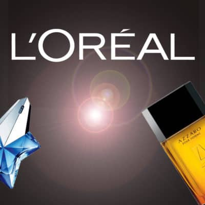 Mugler And Azzaro Sold To L'Oréal: The Unavoidable Challenge To Launch A New Fragrance Today.
