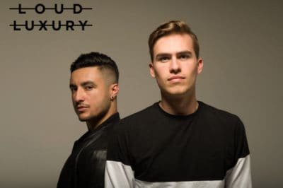 Loud Luxury Is The New Black