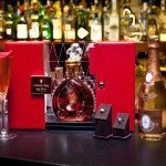 Louis XIII Diamond Jubilee Cocktail. 10,000£!