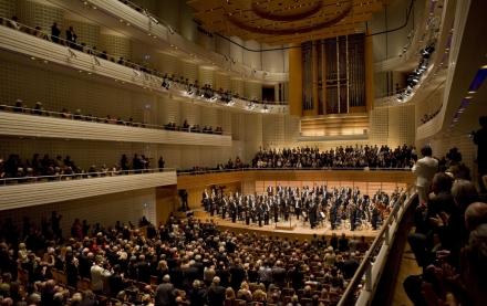 Lucerne International Festival for classical music (sponsored video)