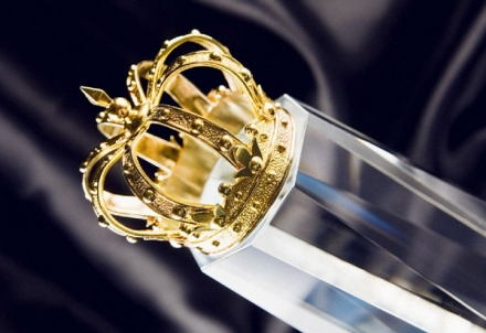 Luxury Lifestyle Awards 2014, get ready.