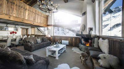 Best Lodges for the Luxurious Traveller
