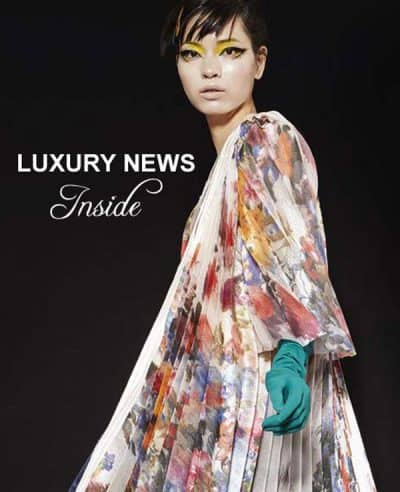 Luxury news, information for hyper-luxury customers