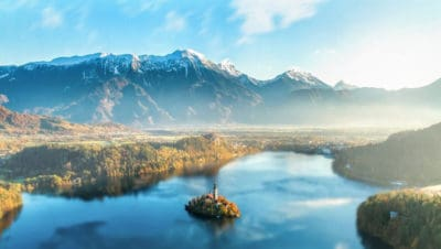 Plan a Luxurious and Fun Log Cabin Holiday in Europe
