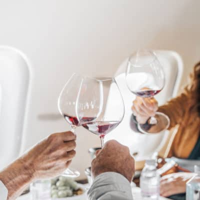 VistaJet Launches Wine Service for Passengers