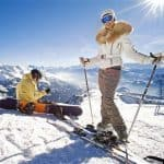 3 Reasons You Should Book a Skiing Holiday This Winter
