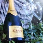 An exquisit Autumn picnic, with Champagne Krug