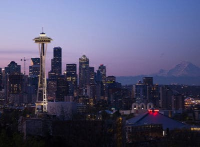 Planning a Luxury Vacation in Seattle