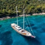 Luxury holidays on the Turkish coastline