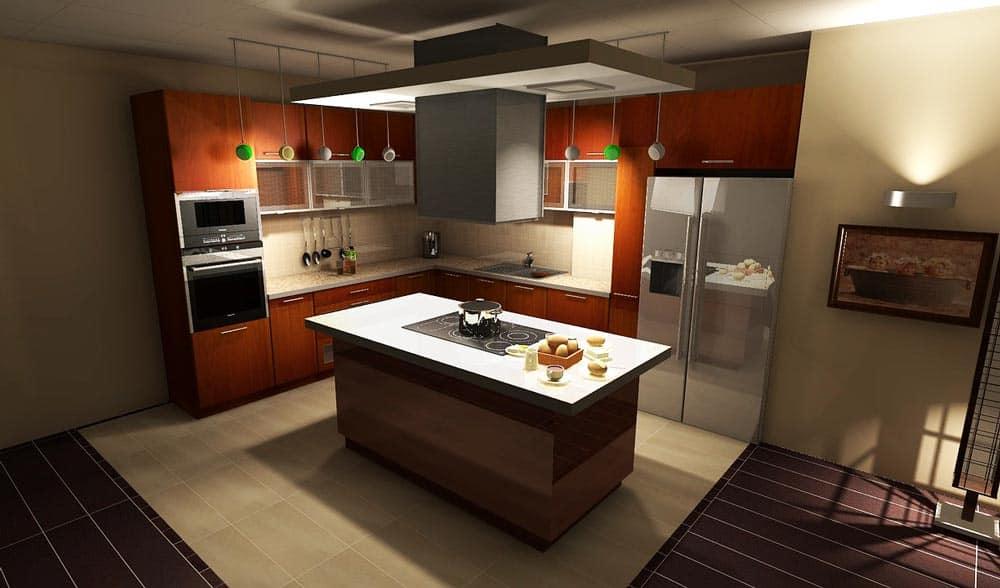 Luxury-kitchen-guide