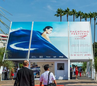 Cannes Yachting Festival 2016: Bigger and Better than Ever