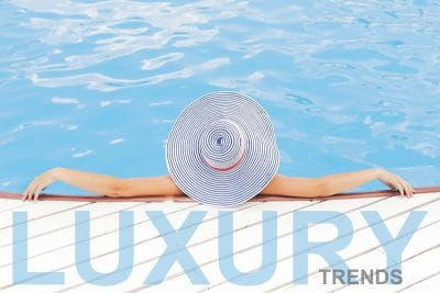 Friday Chronicles #27 – Top 4 luxury trends that you better watch out.