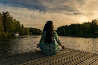 Top 9 Wellness Travel Trends for Summer 2020