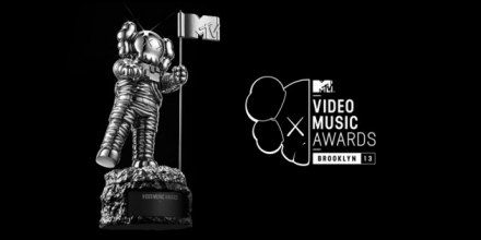 MTV Video Music Awards – biggest show ever.