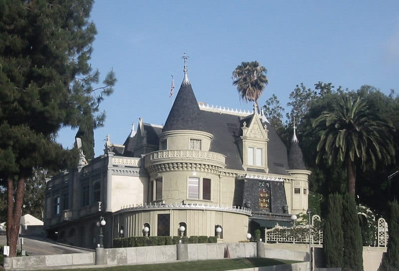 Magic-Castle-los-angeles