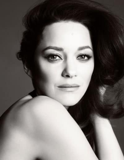 Why Marion Cotillard Is The Perfect Choice For Chanel?