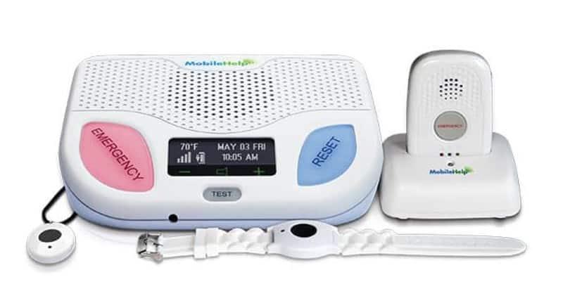 Medical-alert-device