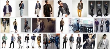 How To Dress Like A Man