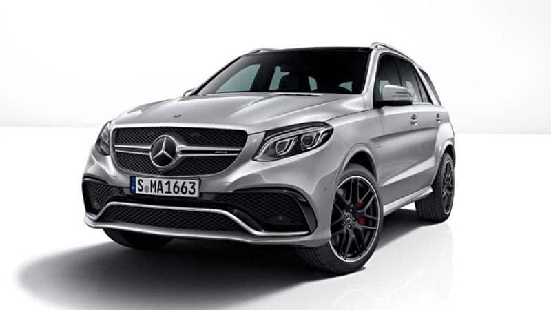 Mercedes-AMG-SUV-review