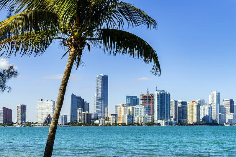 One Of The Best Places To Hit Beach In Style Is Miami This International City Has Something Offer Everyone Including Luxury Traveler