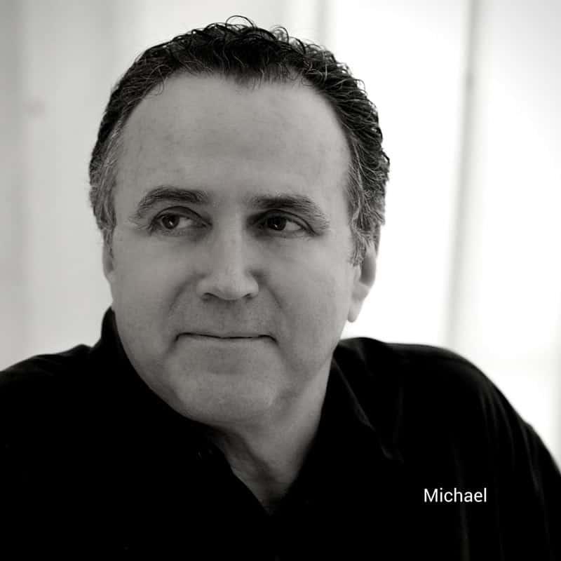 Michael-Wolk