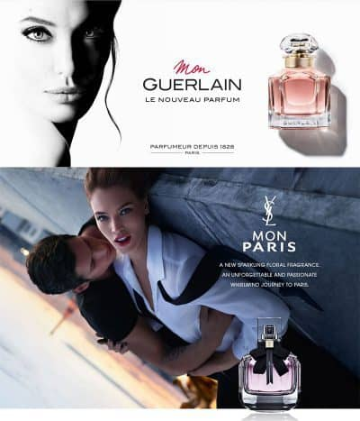 "Friday Chronicle N.26: The ""Mon"" trend – Mon Guerlain, Mon Paris…."