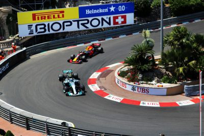 The Monaco Grand Prix 2017: An Action Packed Weekend