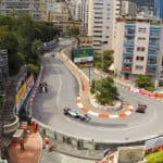 Gears, Glitz and Glam at the Monaco Grand Prix 2017