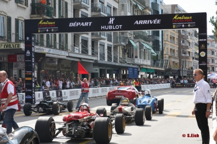 Montreux Grand Prix 2014. A Successful 80th anniversary