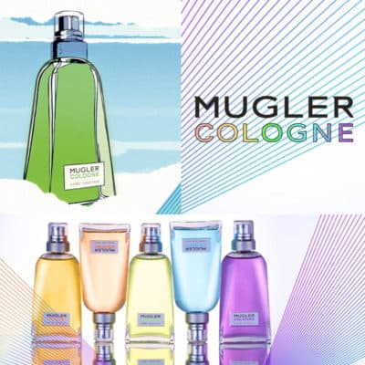 Mugler Cologne Universe – Color Up Your Mood