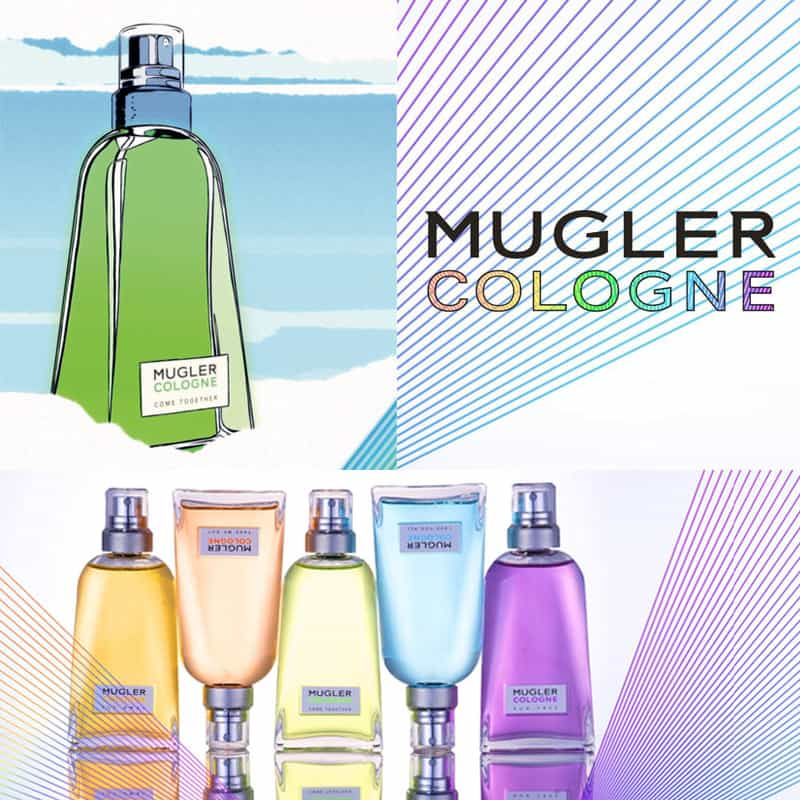 Mugler-Cologne-New