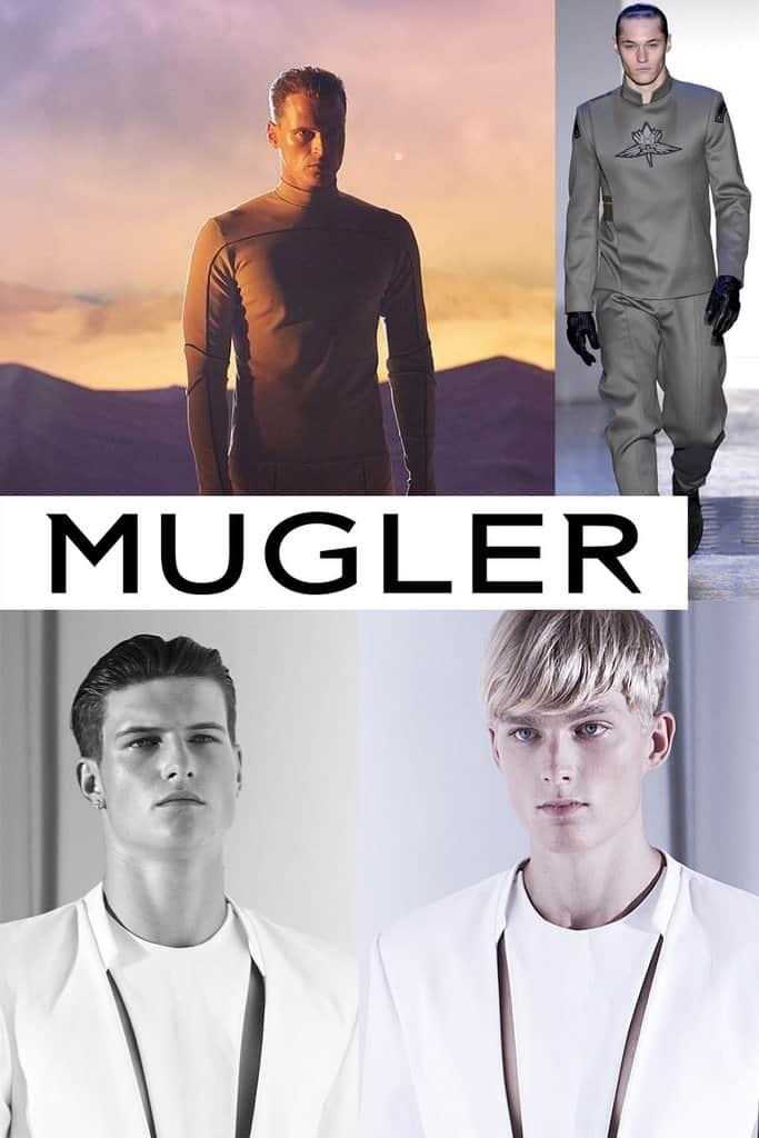 Mugler-Man