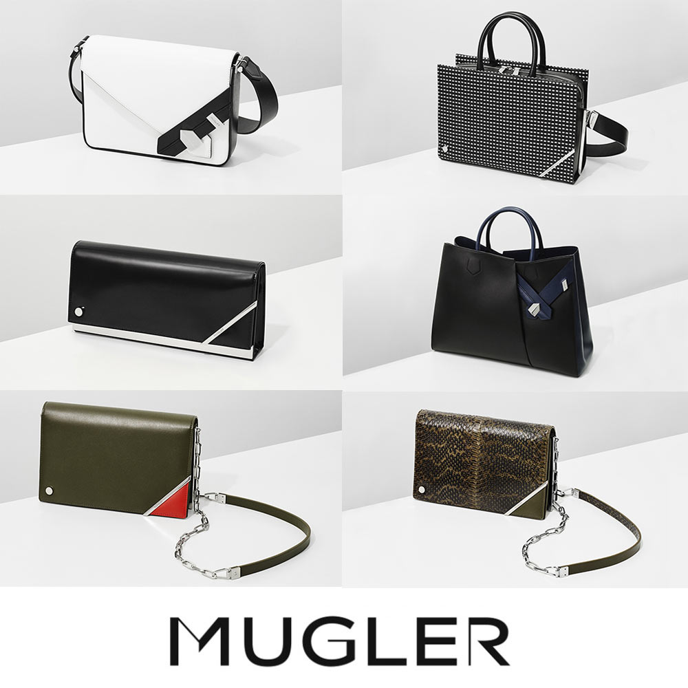 Mugler-handbags-collection