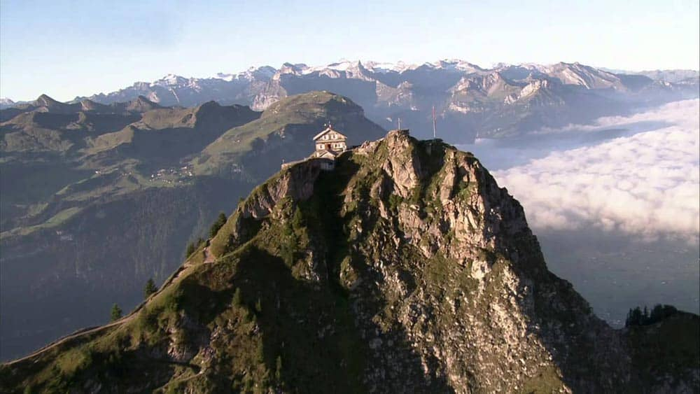 Mythen-Mountain-Schwyz
