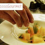 Nespresso Gourmet Weeks, for hedonists and food lovers.