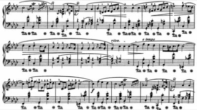 "The idea of ""Nocturne"" in Classical Music"