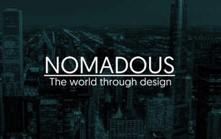 Nomadous – a new name in the international Design world – Made in Portugal