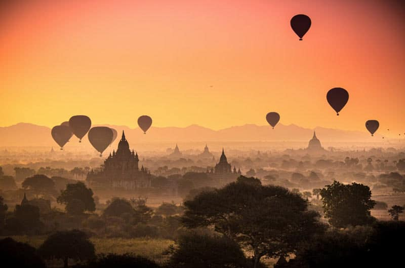 Nyaung-Ohak-Myanmar