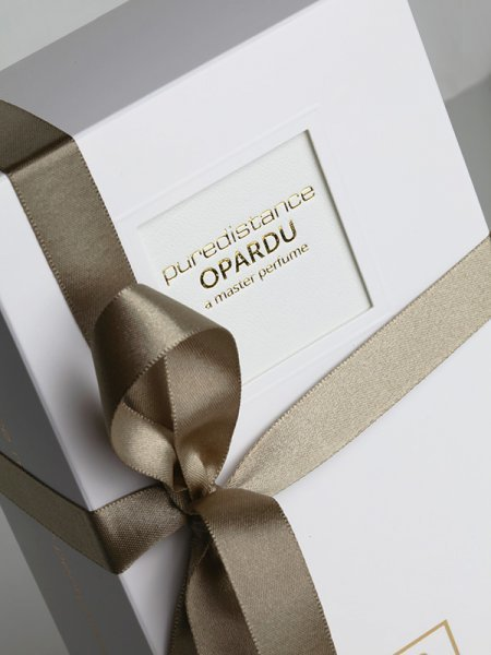 Opardu packaging