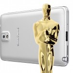 And the Oscar goes to… Samsung.