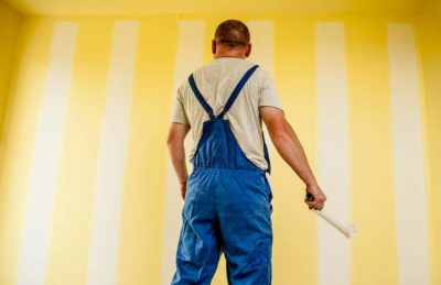 How To Hire A Painting Contractor?