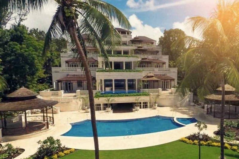 Villa-Palazzate-Barbados