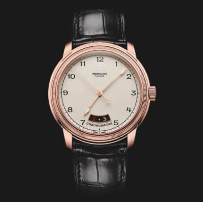 "SIHH 2017: Parmigiani Fleurier Toric Chronometre – ""Simplexity"" at its best."