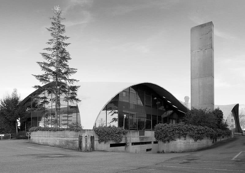 Pavillon-Sicli