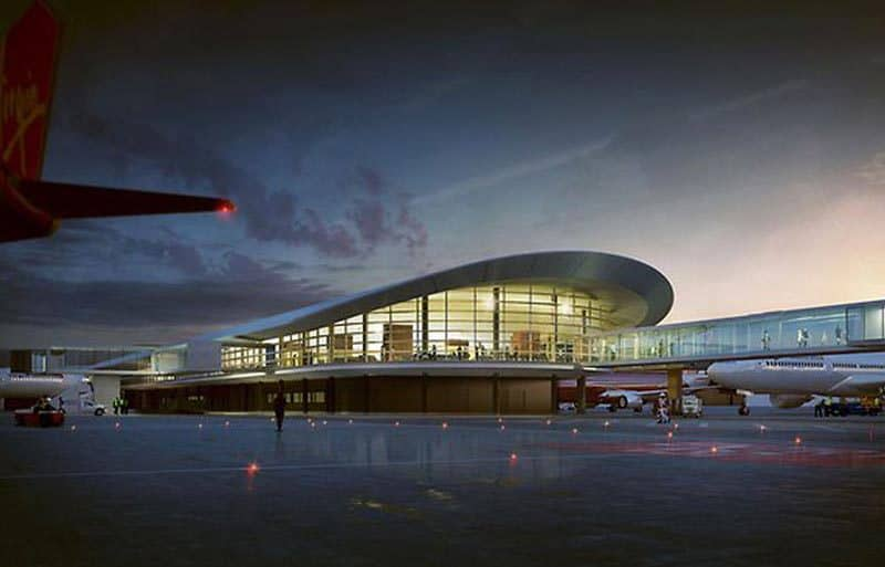 Perth-Airport-extension