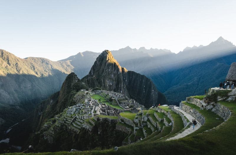 Peru-Sacred Valley