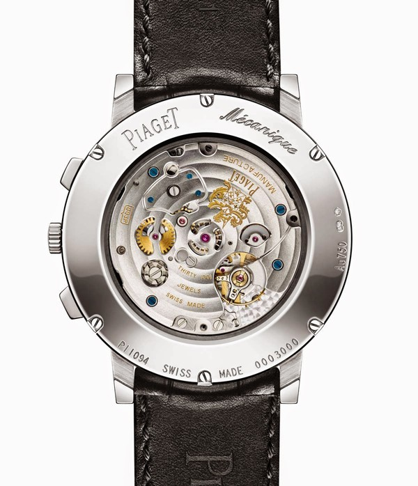 Piaget-Altiplano-Chronograph-back-2015