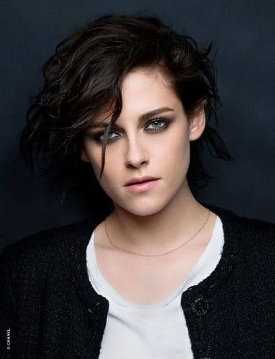 Kristen Stewart is the face of Chanel's new fragrance: Gabrielle Chanel