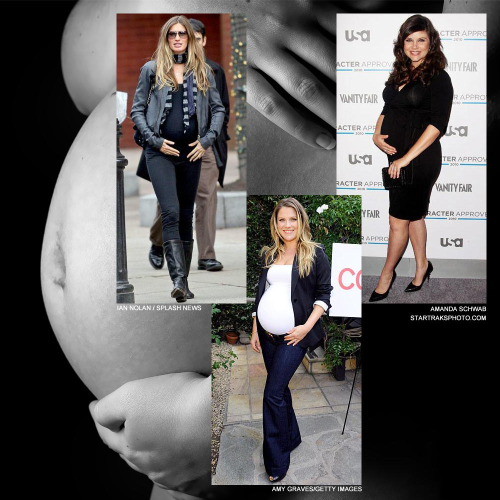 Maternity Fashion – How to Look and Feel Great as Your Bump Grows!